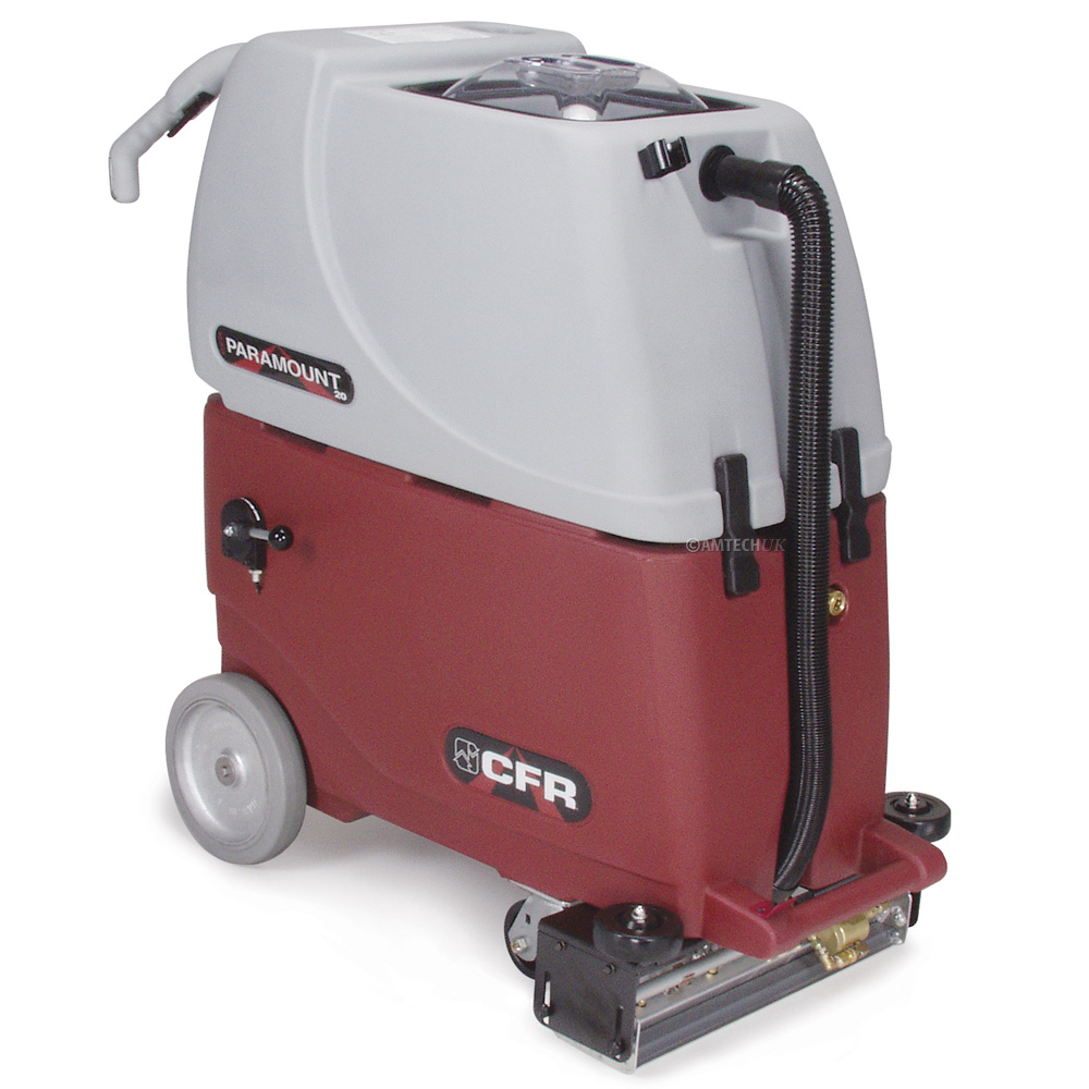 cfr-cascade-20sp-carpet-cleaning-machine